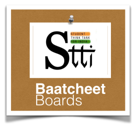 0. Baatcheet Boards